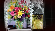 714-593-1236 Dana Point Gifts Flowers Embroidery - Wedding Floral Arrangements