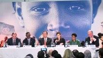 Très beau discours de Emma Watson pour défendre la cause Féministe HeForShe à Davos!