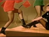 Nancy Sinatra - These Boots Are Made for Walkin 2015