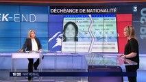 Qui peut-être déchu de la nationalité française ?