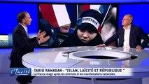 """TARIQ RAMADAN : """" Je ne suis pas Dr Tariq et Mr Ramadan"""""""