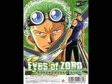One Piece - Eyes of Zoro - Zoro