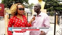 Chaka KOKO confirme: Fr Alain MOLOTO son garde malade est aussi gravement malade suite au poison