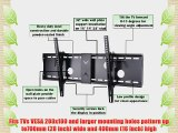 VideoSecu Tilting TV Wall Mount Bracket for DYNEX DX-46L261A12 DX-46L262A12 DX-55L150A11 Class