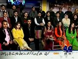 Khabarnaak on Geo News - 23rd January 2015 [Khabarnaak] Geo Khabarnaak [23-Jan-2014]