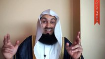Release Your Dua ~ Mufti Ismail Menk