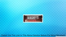Hershey's Special Dark Mildly Sweet Chocolate Bars, 1.45-Ounce Bars (Pack of 72) Review