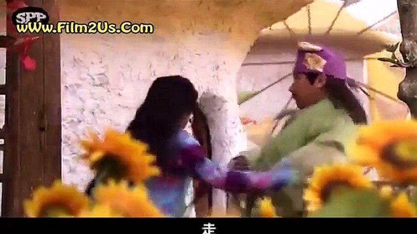 Chinese Movies 2014,រឿងចិនថ្មី និស្ស័យស្នេហ៌ជូប៉ាចេ,Chu Pa Che,Chinese Drama Khmer Dubbed Ep14 | Godialy.com