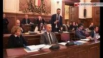 TG 23.01.15 L'assessore Brandi (Realtà Italia) nuovo vicesindaco di Bari