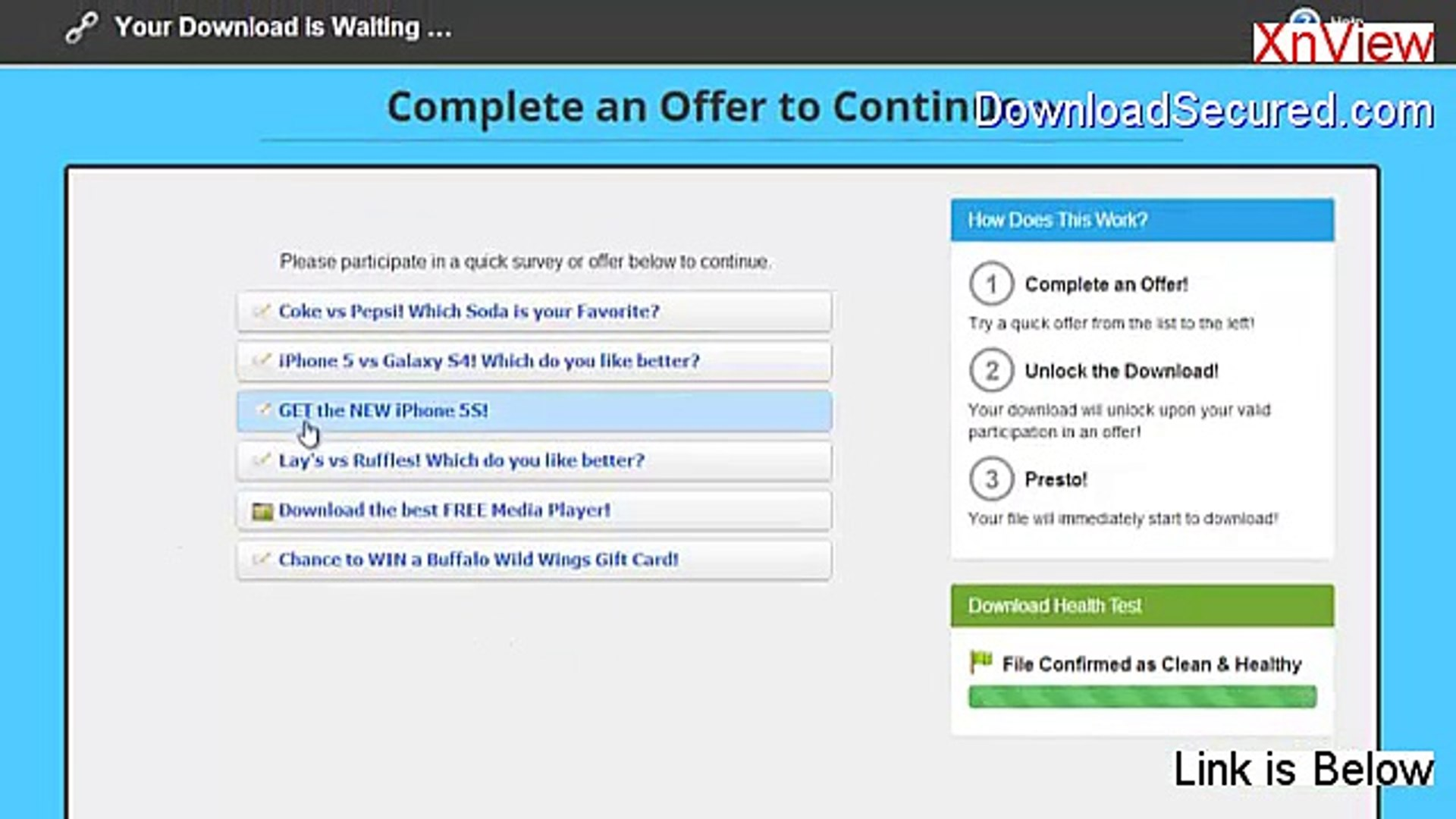 XnView Free Download - Instant Download