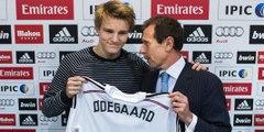 Les plus beaux gestes de Martin Odegaard, 16 ans, recrue du Real Madrid