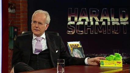 Die Harald Schmidt Show - 2014 - E18 - 06.03.2014