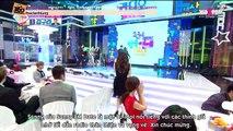 [Vietsub] 141229 2014 MBC Entertainment Awards - Sunny (SNSD) Radio Rookie Award Winning Speech