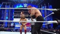 Daniel Bryan vs.Kane Smack down Wrestling - 15 January 2015