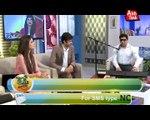 Abb Takk - News Cafe - Morning Show - Episode # 295 - 24-01-2015
