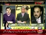 Khara Sach 23 January 2015 With Mubashir Lucman on Ary News