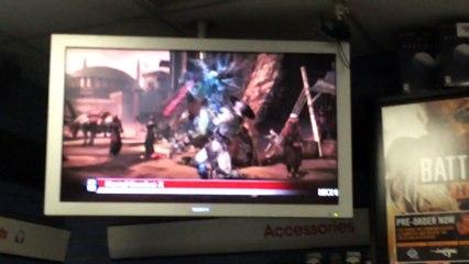 Mileena et Shang Tsung annoncés  ? de Mortal Kombat X