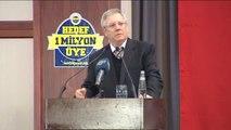 Fenerbahçe Kulübü Başkanı Aziz Yıldırım Doğudan Batıya, Kuzeyden Güneye Her Yer Fenerbahçe Olacak 1