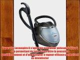 Polti Aspirateur/nettoyeur vapeur Lecoaspira Intelligent 2.0 avec ?mission de vapeur jusqu'?