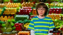 MasterChef Junior US (Season 3) 24th January 2015 Video Watch Online pt3