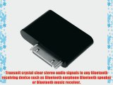 Andoer Bluetooth Adapter Dongle Transmitter for iPod Mini iPod Classic iPod Nano Touch Video