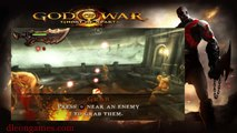god of war ghost sparta ( parte 1 ) DLEON GAMES