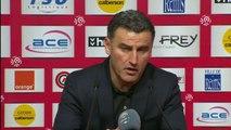 ASSE - Galtier : «On aurait pu l'emporter, on aurait pu le perdre...»