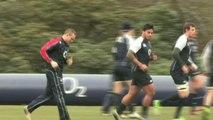 Rugby - 6 nations : Les jeunes Anglais au pouvoir