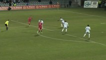 Nîmes - Istres : 1-0