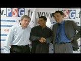 PSG vs OM : 2003, le Show Ronaldinho