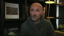 Foot - Coupe - OM : Barthez défend Mandanda