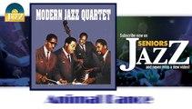 Modern Jazz Quartet - Animal Dance (HD) Officiel Seniors Jazz