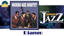 Modern Jazz Quartet - Django (HD) Officiel Seniors Jazz