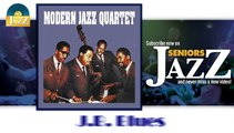 Modern Jazz Quartet - J.B. Blues (HD) Officiel Seniors Jazz