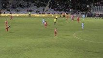 FOOT - L2 : Nîmes - Tours 1-1