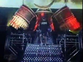 Dan Henderson vs. Ryo Chonan [PRIDE - Bushido 9] 2005.09.25
