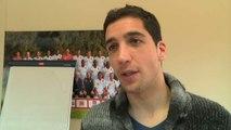 FOOT - L1 - ASNL - Ayasse : «Que des matches de coupe»