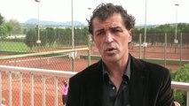 FOOT - C1 - Barça-PSG : Nadal, «Même sans Messi, le Barça est très fort»