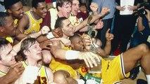 Basket - Limoges : L'épopée du CSP par Jean-Luc Thomas