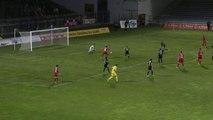 FOOT - L2 : Nîmes - Dijon 1-1