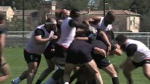 RUGBY - TOP 14 - MHRC : Montpellier, l'opération barrages