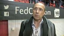 TENNIS - FED CUP : Walter Bartoli convaincu par Marion