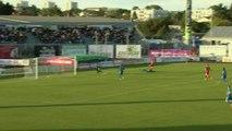 FOOT - L2 : Niort - Nîmes 2-0