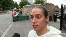 TENNIS - WIMBLEDON : Garcia «Aller chercher ma revanche»