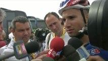 CYCLISME - TOUR : Bouhanni, «la fête est gâchée»