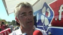 CYCLISME - TOUR - Madiot : «La facture est lourde pour Bouhanni»