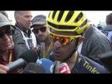 CYCLISME - TOUR - Contador : Froome est «très très fort»