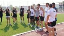 RUGBY - TOP 14 - RCT : Reprise musclée pour Toulon