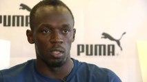 ATHLE - ChM : Bolt et la chasse aux records
