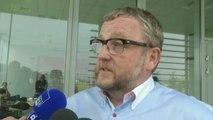 FOOT - L1 - VAFC - Legrand : «On n'est pas des misérables...!»